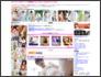 AVアイドル系サンプル動画のちょっとえっちな女の子ブログ